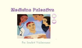 Medicina Paleativa