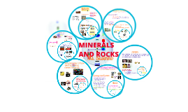 Minerals and Rocks- give it a like or a comment so I know you were here :)