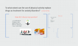 The what extent can the use of physical activity replace dru