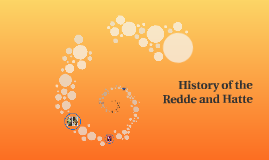 History of the Redde and Hatte