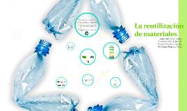 Copy of El Reciclaje