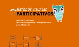 Métodos Visuales (Métodos Participativos)