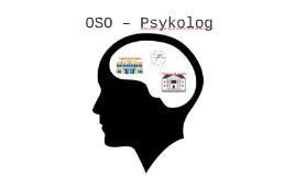 Copy of OSO – Psykolog