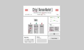 "Ctrip (""Naver"" Marketing & Improvement)"