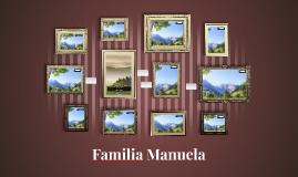 Familia Manuela