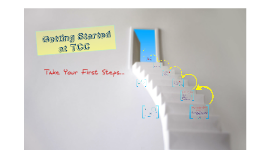 Copy of Getting Started at TCC