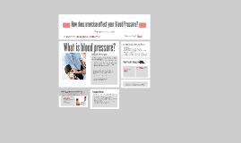 Case Study: High Blood Pressure?