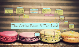 Copy of Copy of The Coffee Bean & Tea Leaf