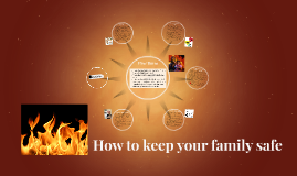 How to keep your family safe