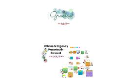Hábitos de Higiene y Presentación Personal (Ercilia Burdier)