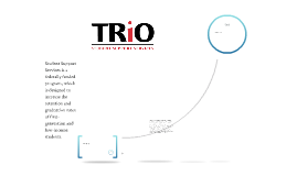 TRIO-Student Support Services
