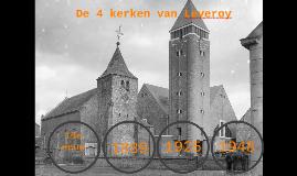 Copy of De 4 kerken van Leveroy