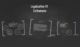Legalization Of PAS