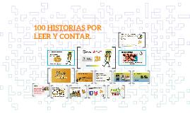 100 historias por leer y contar