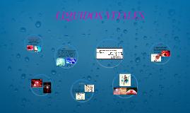 LIQUIDOS VITALES