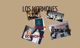 Los Mormones