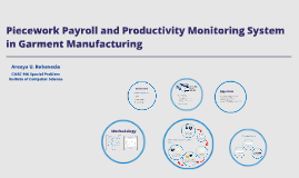 Copy of Piecework Payroll and Productivity Monitoring in Garment Man