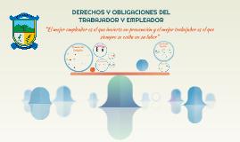 Copia de DERECHOS Y DEBERES DE W