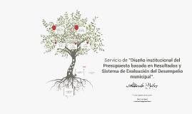 Copia de Servicio de PbR-SED - Alberto Vélez