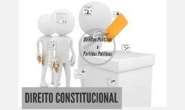 Copy of Copy of Direitos Políticos e Partidos Políticos
