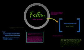 Fallen book report