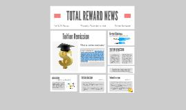 TOTAL REWARD NEWS