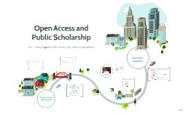 Open Access and Public Scholarship