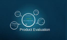 Product Evaluation - N4/N5 Design and Manufacture