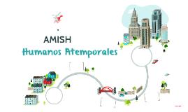 LOS AMISH