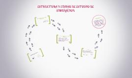 Copy of ESTRUCTURA Y ETAPAS DE ESTUDIO DE SIMULACION