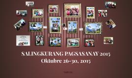Copy of SALINGKURANG PAGSASANAY 2015