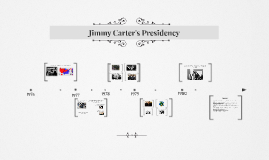 Jimmy Carter's Presidency