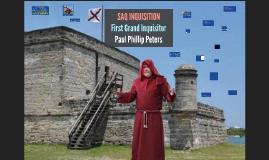SAQ Inquisition (2019)