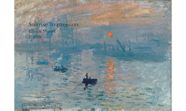 Copy of Impressionism in Music