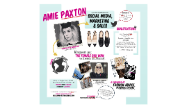 Copy of Amie Paxton's Prezume