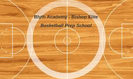 Blyth Academy - Bishop Eleite