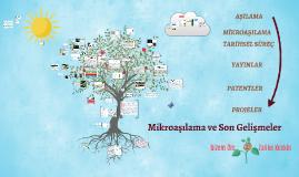 Mikroaşılama