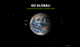 Copy of Go Global!
