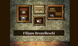 Copy of Filippo Brunelleschi