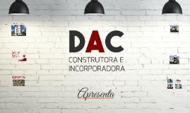 DAC - Novos empreendimentos