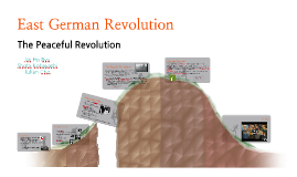 East German Revolution