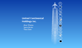 Copy of United Continental Holdings Inc.