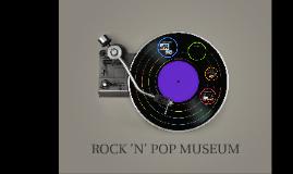 ROCK & POP MUSEUM