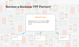 Become a Rockstar TPF Partner!