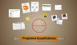Encontro com os Representantes do Programa Ecoeficiência 2014