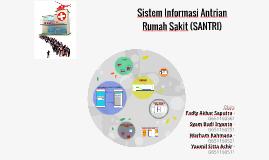 SANTRI (Sistem )