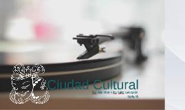 Ciudad Cultural