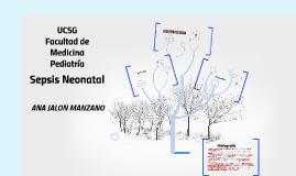 Copy of SEPSIS NEONATAL