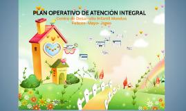 Copy of Plan Operativo de Atención Integral
