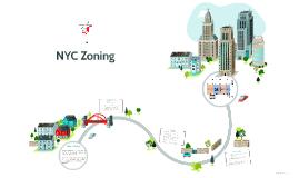 NYC Zoning